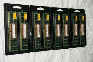 Ram Server là gì? mua ram server ở đâu, lưu ý khi thay thế, nâng cấp ram