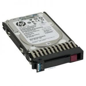 233349-001 | Ổ CỨNG SERVER HP 72.8GB Ultra3 10K Drive