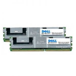 W5DNM | RAM SERVER DELL 1GB 1066MHz PC3L-8500R Memory